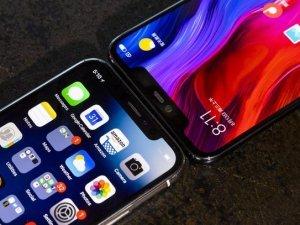 Xiaomi Mi 8'den büyük başarı!