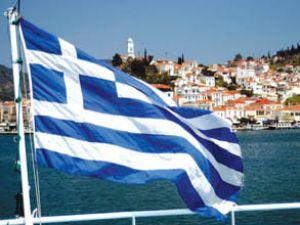 Yunanistan kağıt üzerinde battı!