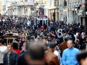 Dünya nüfusu 2050 yılında 10 milyarı bulabilir