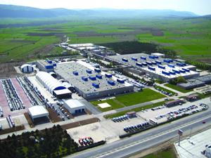 """Ford Otosan, """"sürdürülebilir bir gelecek""""  için inovasyon ve teknoloji diyor"""