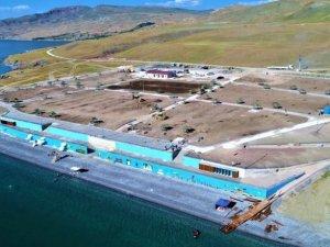 BOTAŞ Saros Körfezi'nde FSRU iskelesi kuracak