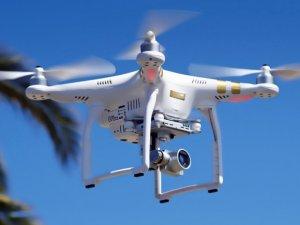 Aklını kullanacak yerli drone: Trogon!