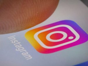 """Instagram'da """"yeşil nokta"""" dönemi"""