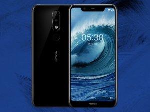 Nokia X5'ten büyük başarı!