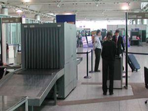Atatürk Havalimanı'nda şok taciz vakası
