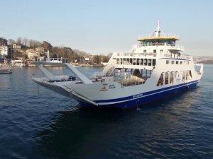 İstinye-Çubuklu hattını 2 milyon 295 bin yolcu kullandı