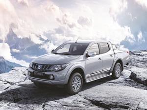 Bu yıl en çok Mitsubishi L200 sattı