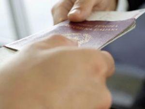 """""""Türklere vize"""" konusu Avrupa masasında"""