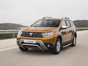 Dacia'dan Ağustos ayına özel hurda ek indirimi!