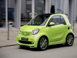 Daimler, Çin'de elektrikli araç üretmeyi planlıyor