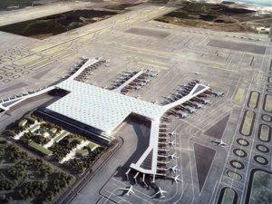 Yeni Havalimanı'ndan ilk uçuş Ankara'ya yapılacak