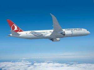 THY 7 ayda 43.2 milyon yolcuyu uçurdu