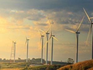 Elazığ'a 40 MW'lık Buca RES kurulacak