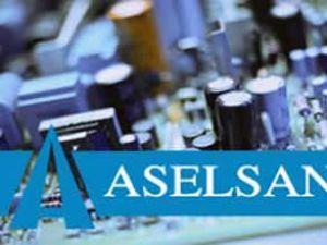 Aselsan'a BM'den 4 milyon dolarlık sipariş