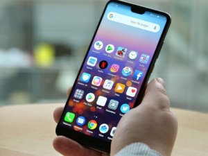 Huawei P20 Pro kazanma fırsatı!