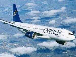 Cyprus Airways'ın zararı 2 katına çıktı