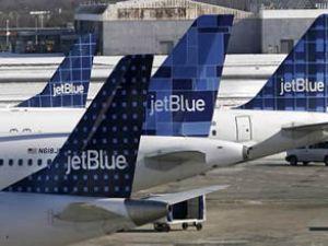 JetBlue Codeshare anlaşmasını açıkladı