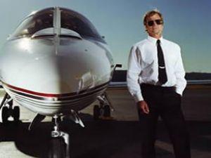 465 bin kadar yeni pilota ihtiyaç duyulacak