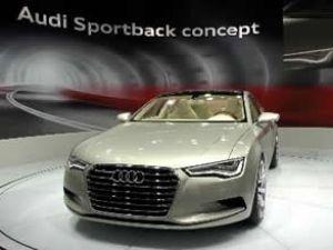 Audi, Çin'de 1 milyonuncu arabasını sattı