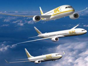 Dev uçak kiralama şirketi ILFC satıldı