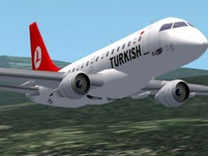 Uçak seferlerinde iptal ve rötarlar yaşandı