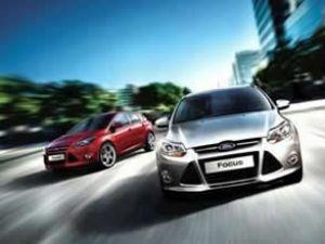 Ford Focus unvanını bu senede korudu