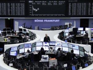 Piyasaların gündemi Fed