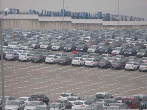Yaz sonunda otomotiv pazarı canlandı