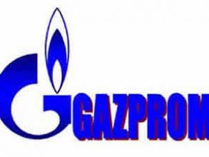 Gazprom, Avrupa ihracatını % 16 artırdı