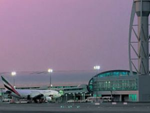 Dubai, 12 ayda 50 milyon yolcu ağırladı