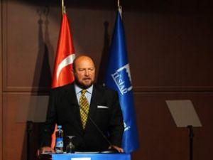 Mustafa Koç'tan 'Tüpraş' açıklaması