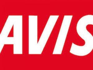Fenerbahçe'ye AVIS sponsor oldu
