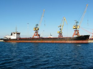 Gemi mürettabıtna olan borcu 75 bin Dolara ulaştı