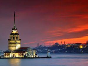 İsveçli turistlerin İstanbul'a ilgisi artıyor