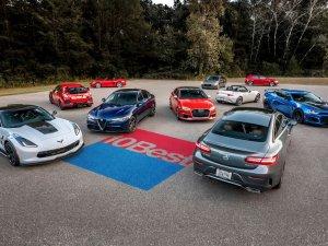 Avrupa otomobil pazarı yüzde 2.3 büyüme kaydetti