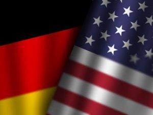 Almanya ekonomisini ABD çökertti