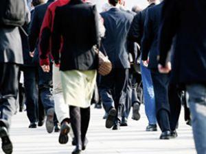 9.4 milyon çalışanın sosyal güvencesi yok