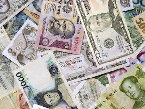 Yurtdışı kredileri azaldı