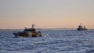 Azak Denizi krizi için toplanıyorlar