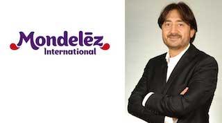 Mondelēz International Türkiye'ye yeni atama