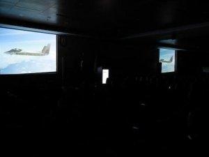 Milli savaş uçağında yeni gelişme