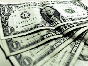 Kasımda 986 milyon Dolar fazla verdi!