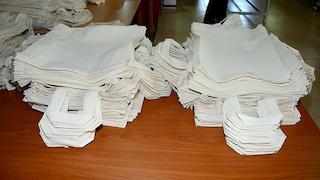 Belediyelere plastik poşet genelgesi gönderdi!