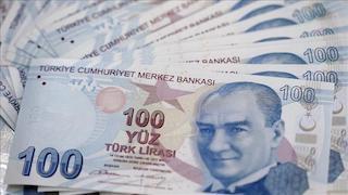 Türk lirası finansmanını artırdı