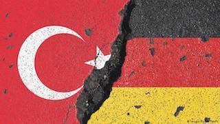 Almanya ve Türkiye'deki şirketler bir araya geldiler!