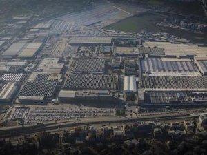 Türkiye otomotiv pazarının göz bebeği oldu!