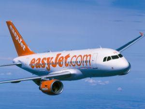 EasyJet 186 milyon USD zarar açıkladı