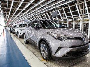 """""""Hibrit ve elektrikli otomobil satışlarını yükseltmekte kararlıyız"""""""