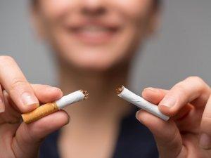 """""""Sigara paketlerinin cazibesi ortadan kaldırılacak"""""""