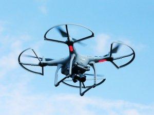 """""""Drone ile kargo taşımacılığını bu yıl başlatacağız"""""""